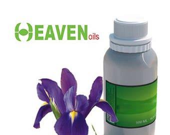IRIS FLOWER ESSENTIAL Oil