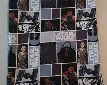 Star Wars Force awakens cushion cover