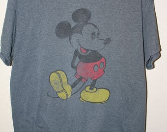 Disney Mickey Mouse Vintage T-shirt