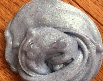 Purple pearl slime