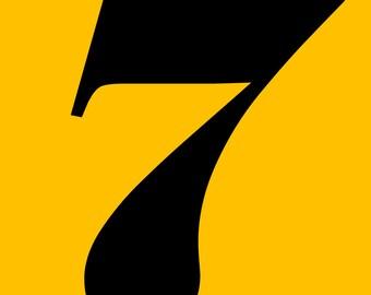 Typograph 7