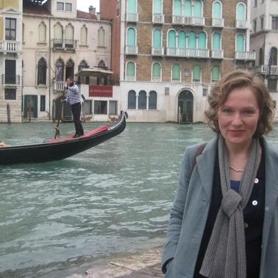 Catherine Aldred