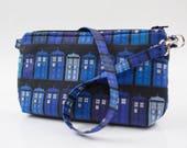 Doctor Who Shoulder Purse...