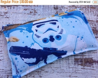 CRAZY SALE- Star Wars Rice Packs-Arthritis-Cold-Warm-Therapy