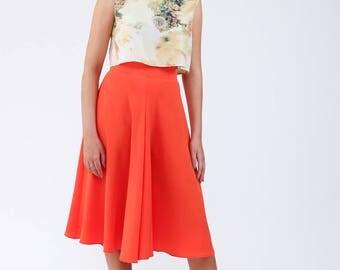 Megan Nielsen PATTERN - Tania Culottes - Sizes XS to XL
