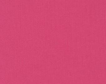 Robert Kaufman FABRIC - Kona Cotton Solid - Honeysuckle
