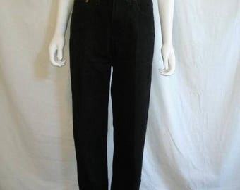 Closing Shop 40%off SALE Levis 560, Vintage 90's size 9 mom jeans, zip fly levis, womens levis  waist W 29