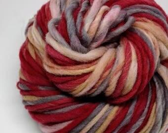 Handspun Yarn - Libby