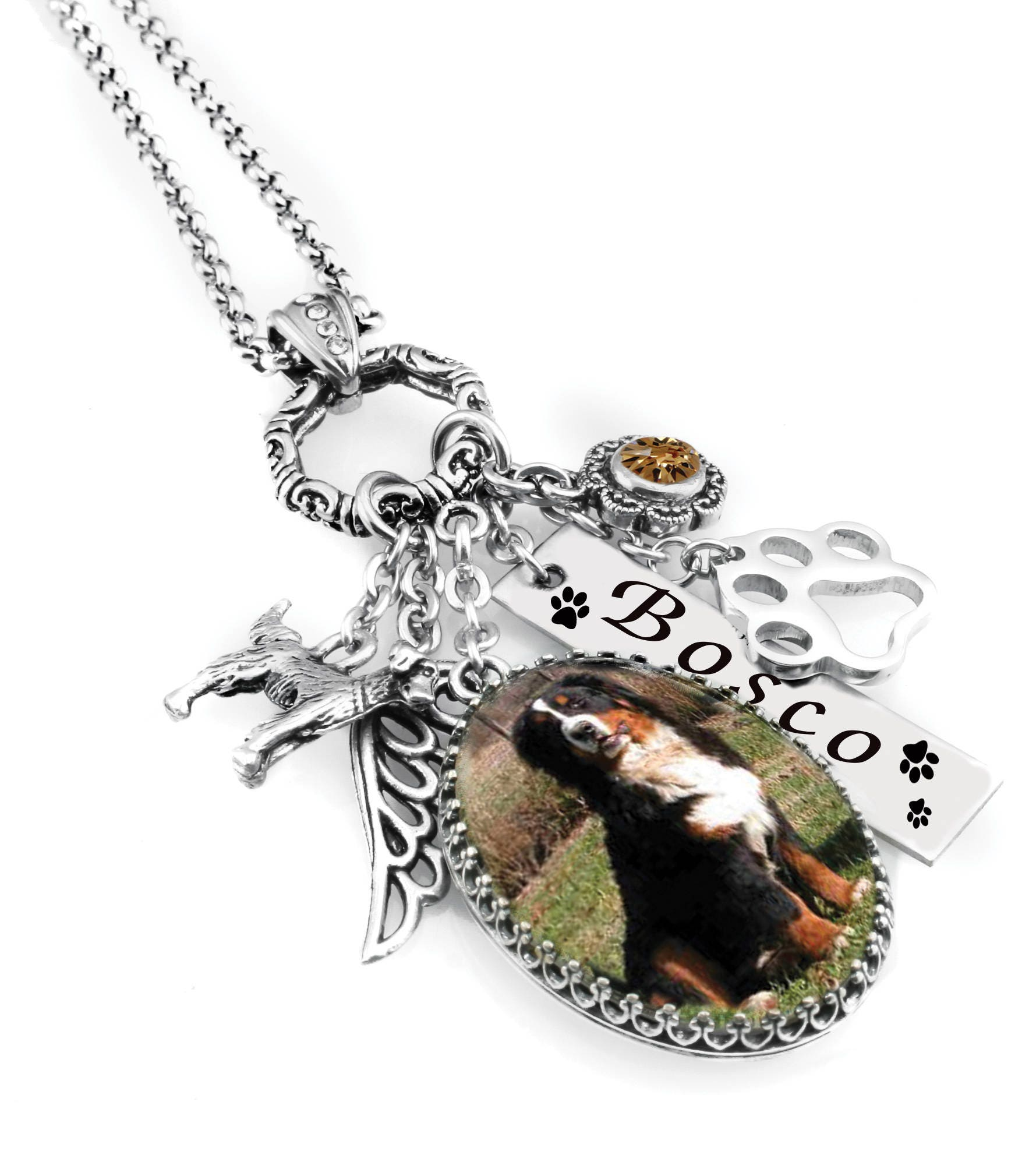 Pet cremation urn ashes jewelry urn jewelry pet ashes for Cremation jewelry for pets ashes