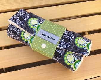 Diaper Changing Pad - Diapers - Diaper Changing Mat - Baby Changing Pad / Travel Changing Pad