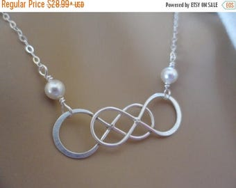 Double infinity box Etsy