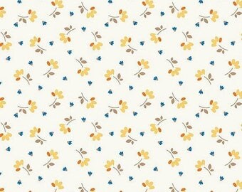 EXTRA15 20% OFF Arbor Blossom By Nadra Ridgeway Blossoms Yellow