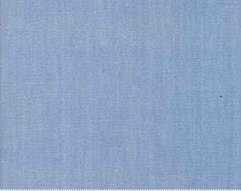 Moda Chambray Light Blue (12051 16)