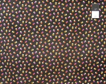 ON SALE Denyse Schmidt CDDS001 Chicopee Duet Dot Red Corduroy Fabric By Yard