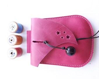 JINKS Belt Pouch, Hip bag #3349 Mischief Pink