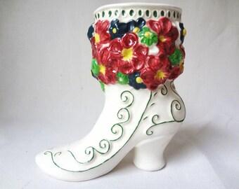 Buy Vases Online | Buy Horse Shoe Flower Vase| Decorative Vases