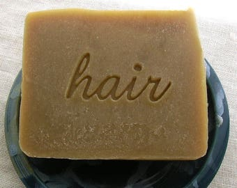 Vegan Neem Shampoo Bar - Natural Shampoo Bar - Solid Shampoo - Vegan Shampoo Bar - Sample size
