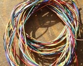 Sale Colored wire for crafting