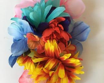Hairflower 1