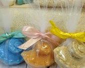 Conch Shell Soap - seashell soap/Beach soap/Oregon Coast soap/4 coastal scents