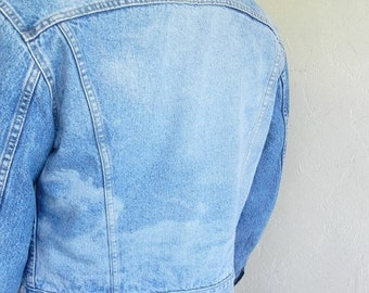 40% OFF Head in the Clouds Denim Jacket