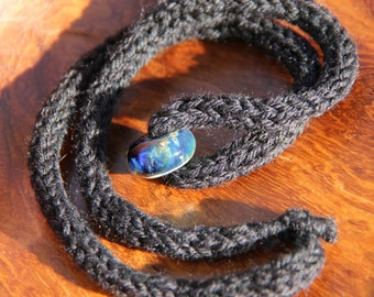 Universe Wrap Around Bracelet or Small Necklace 2