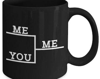 Win Lose Sport Bracket Coffee Mug