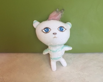 Baby Sock Nushkin