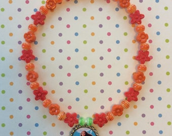 Moana Stretch Necklace
