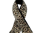 CYBER SALE Camera Strap Cover Leopard - Cheetah