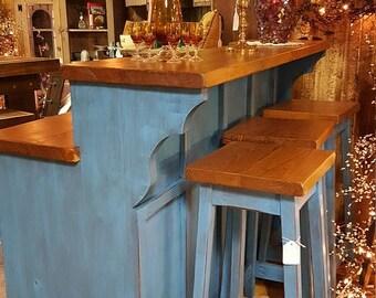 PICK ME SALE Kitchen island furniture wine bar cabinet / hostess station stand / barn door / restaurant and hotel furniture / restaurant bar