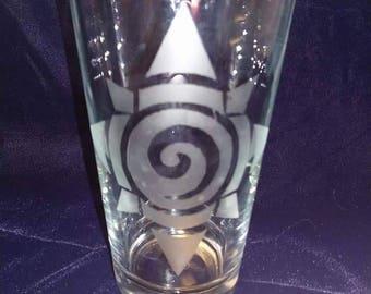 Hearthstone Glass