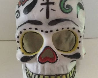 June On Sale Day of the Dead Skull Samhain Sabbat Divination Hoodoo Witch Wicca Pagan Spirituality Religion Hoodoo Metaphysical MaidenMother