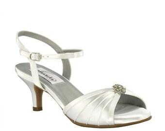 Dyeable Wedding Shoe