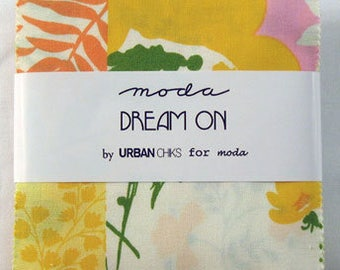 Dream On Charm Pack - Moda Fabrics