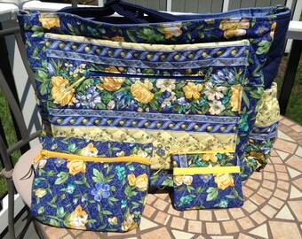 Diaper Bag Large Tote Purse