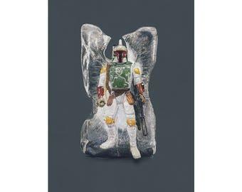 Toys in ICE 03 - Boba Fett