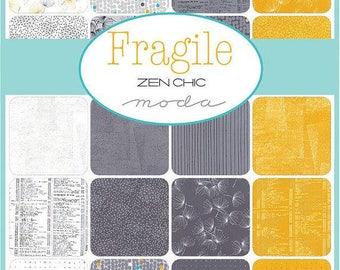 Fragile Layer Cake by Zen Chic