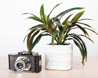 Vintage Argus A AnastigMat Black 35mm Film Camera