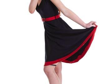Black Badlove dress