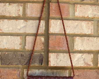 Vintage TALBOT Crossbody Bag