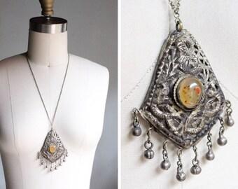 Vintage Jharia Necklace