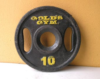 Golds Gym Etsy