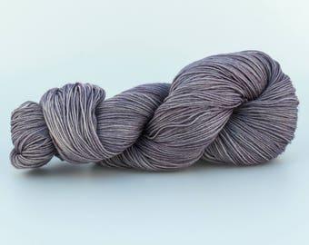 Laine Tricotcolor teinture wool fourniture créative mercerie multicolore tricot crochet knit