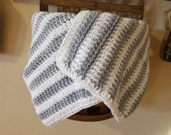 Crochet Dishcloth/Crochet Washcloth/Handmade Dishcloth/Handmade Washcloth