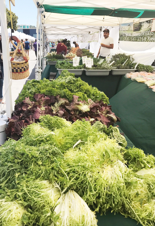 Malibu Farmers Market