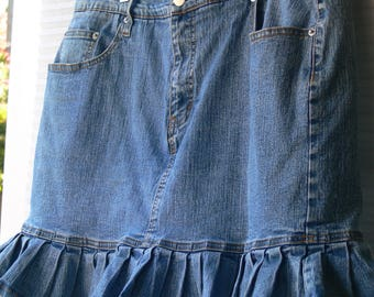 jeans shorts size 18 womens