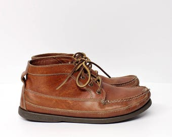 Sperry Boat Shoes 9.5m
