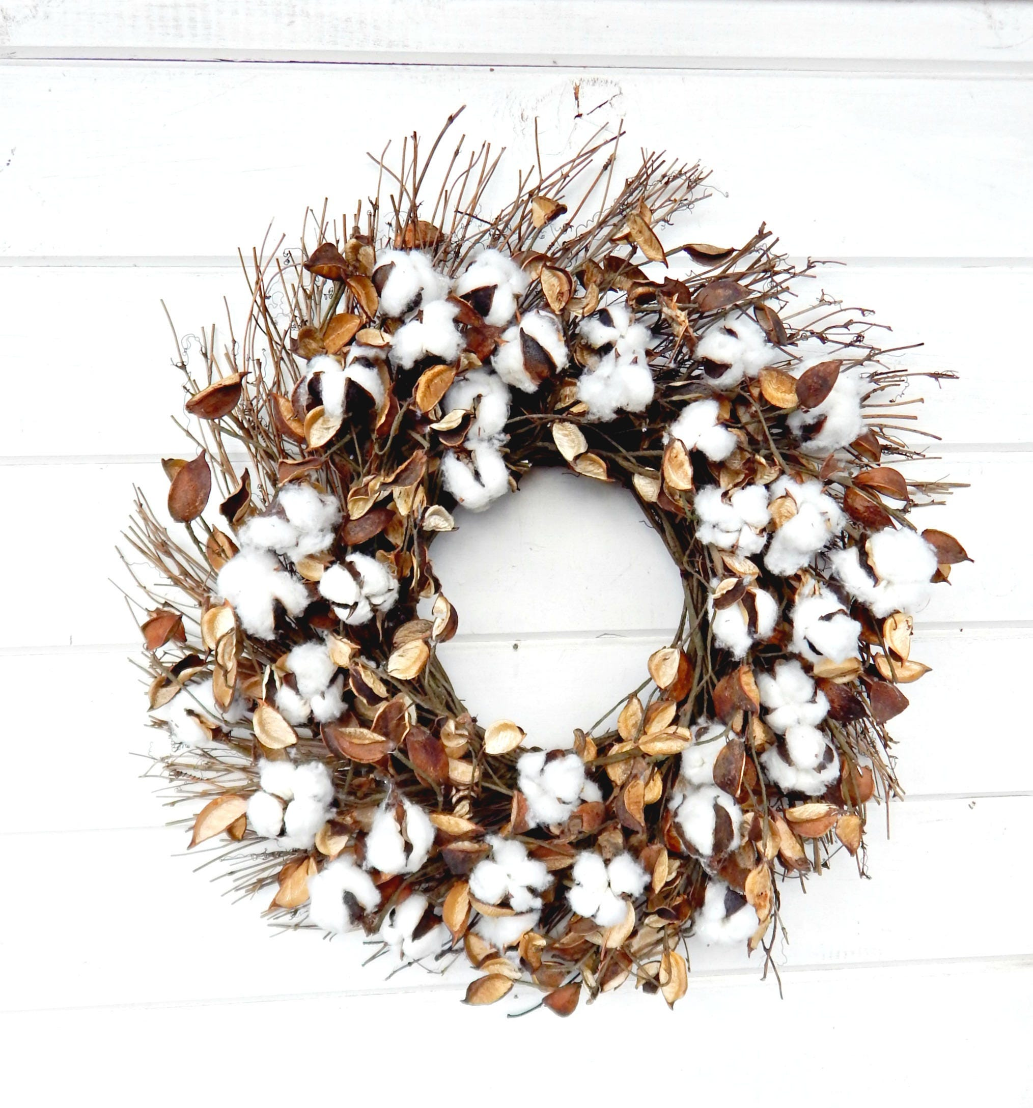 Country Kitchen Wreaths
