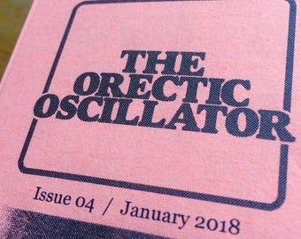 The Orectic Oscillator